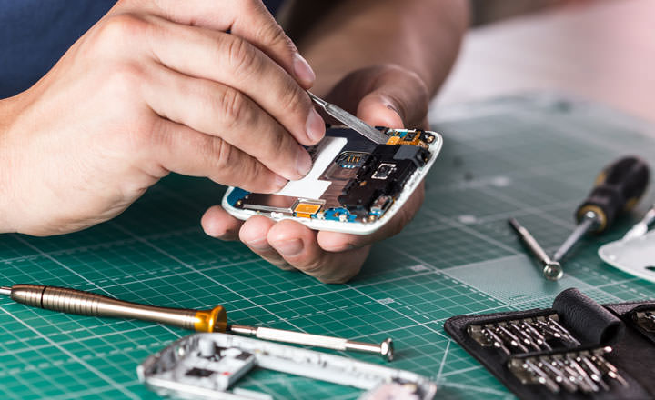Handy Reparatur München